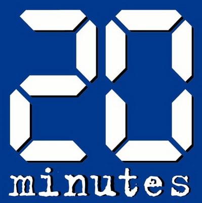 20 minute rule