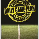 Daily Game Plan COVER 2