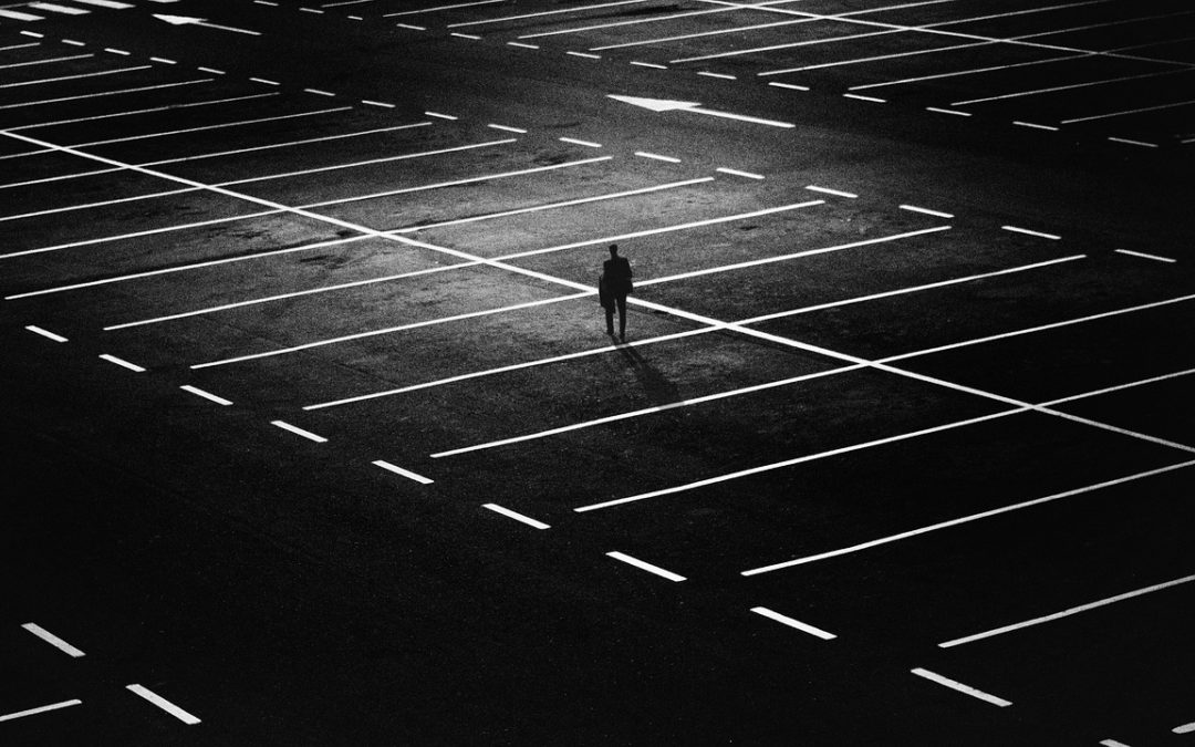 What Your Parking Space Says About You