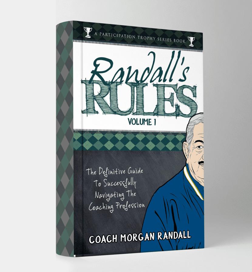 Randall's Rules Volume 1