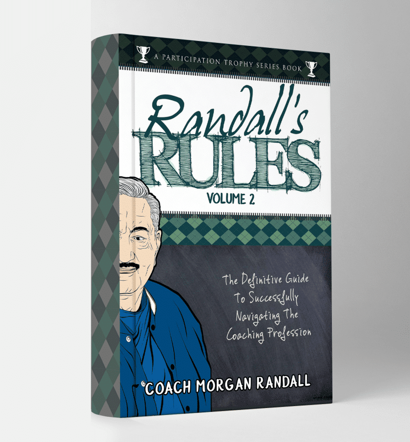 Randall's Rules Volume 2