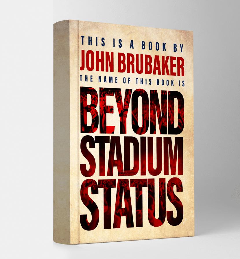 Beyond Stadium Status