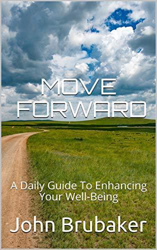 Move Forward Book